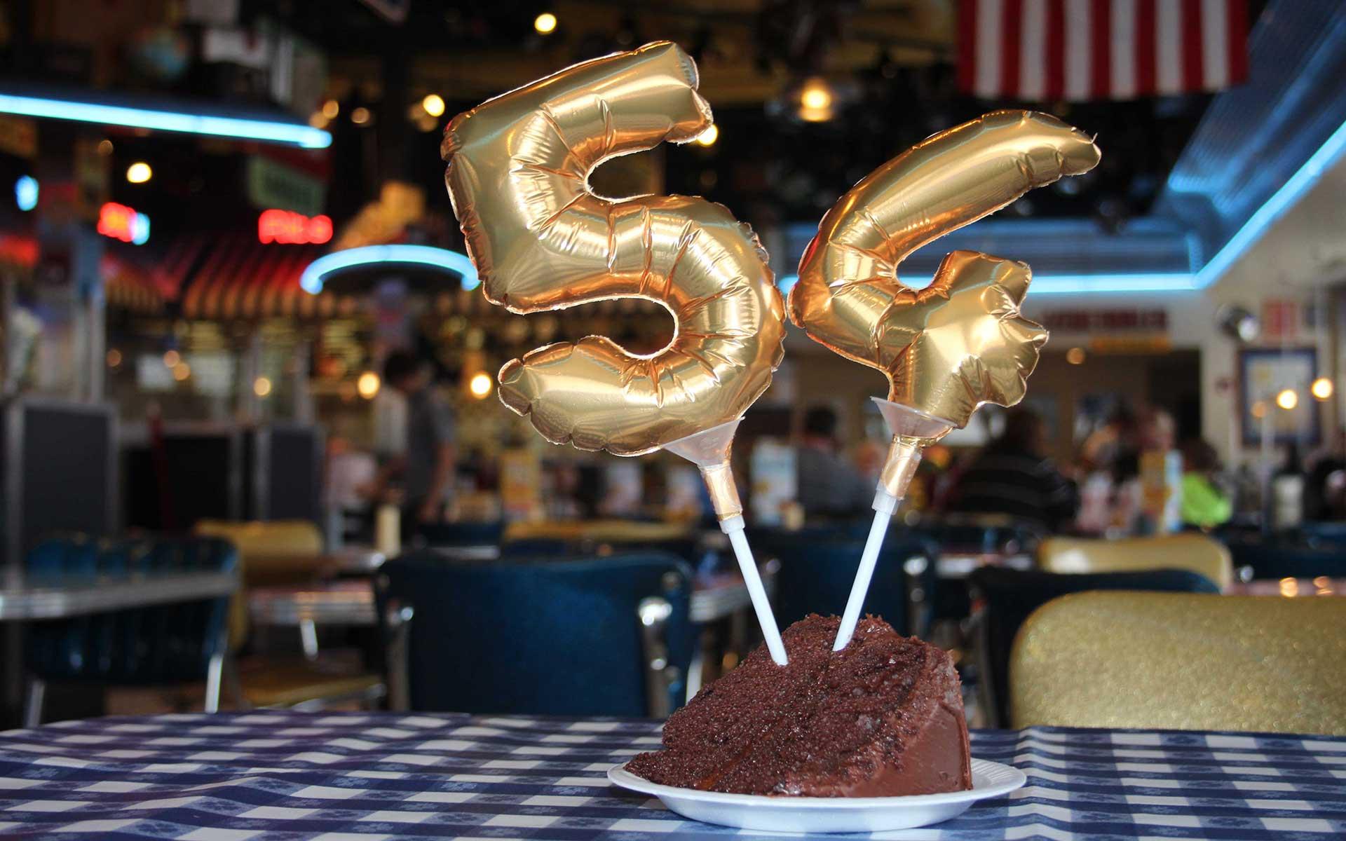 Portillo's 54th Birthday - General News - News | Portillo's