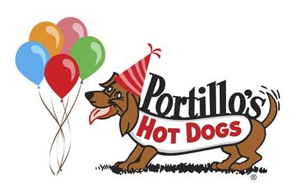 Portillo S Free Cake