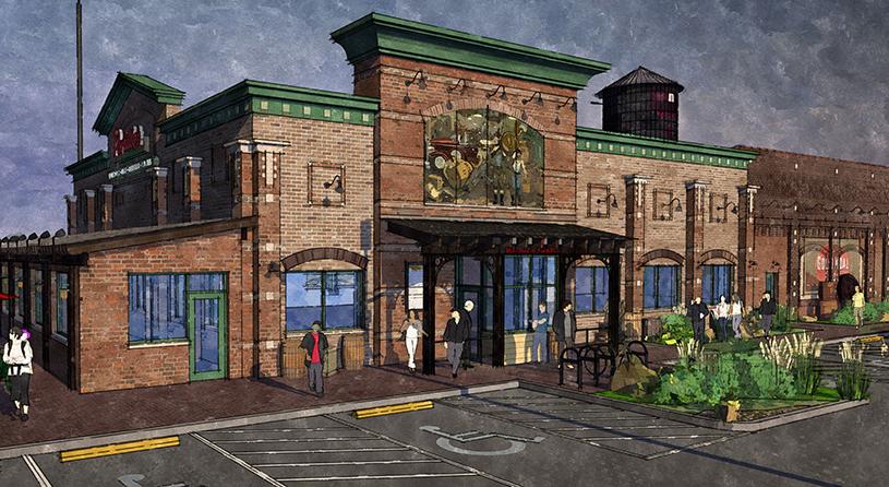 Fort Wayne Mall >> Now hiring in Gurnee, IL - General News - News | Portillo's