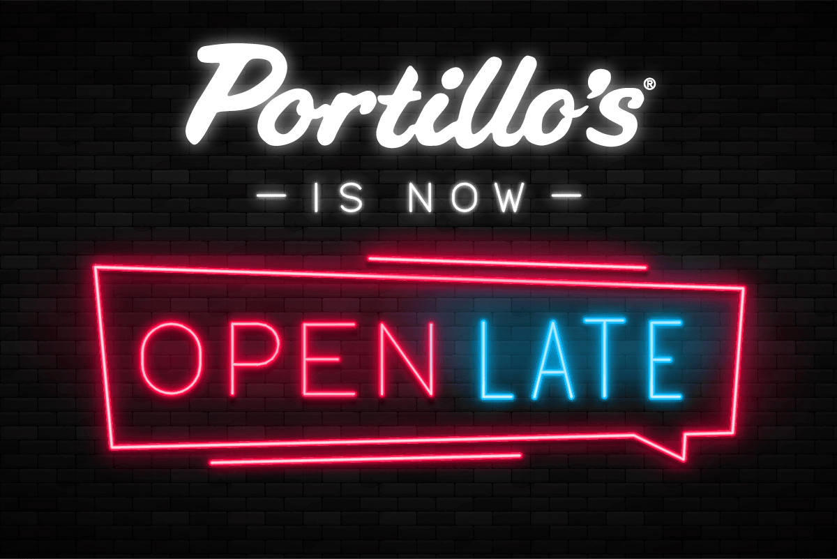 portillo u0026 39 s late night hours - general news