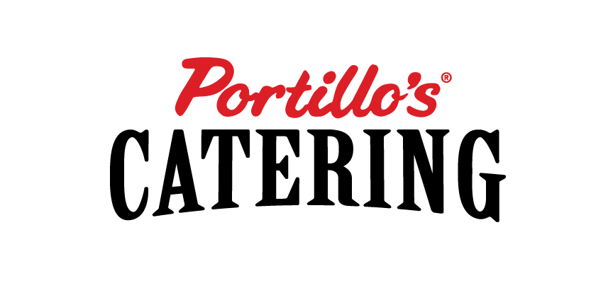 Portillo's Catering Graphic