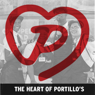 Heart of Portillos